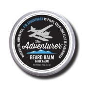 Walton Wood Farm the Adventurer Beard Balm