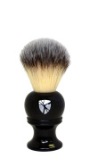 Luxury Barber Synthetic Shaving Brush