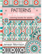Patterns for Relaxation Coloring Books for Adults