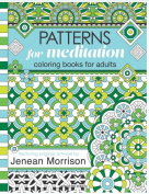 Patterns for Meditation Coloring Books for Adults