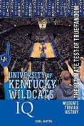University of Kentucky Wildcats Basketball IQ