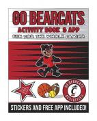 Go Bearcats Activity Book & App