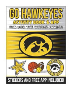Go Hawkeyes Activity Book & App