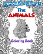 The Animal Coloring Book!