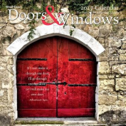 Doors & Windows 2017 Wall Calendar