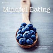 Mindful Eating 2017 Wall Calendar