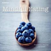 Mindful Eating 2017 Wall Calendar