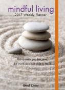 Mindful Living 2017 Engagement Calendar