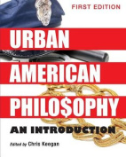 Urban American Philosophy