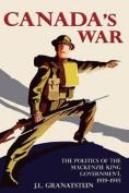 Canada's War