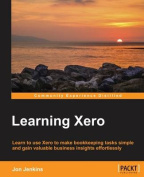 Learning Xero