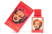 Andy Warhol Rouge Limited Edition for Women Eau-de-toilette Spray, 50ml