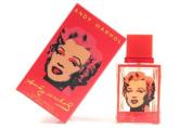 Andy Warhol Rouge Limited Edition for Women Eau-de-toilette Spray, 50ml