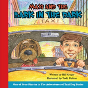 Maxi and the Bark in the Dark
