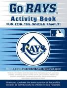 Go Rays Activity Book