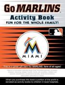 Go Marlins Activity Book