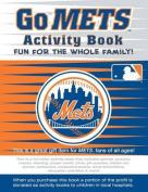 Go Mets Activity Book