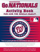 Go Nationals Activity Book
