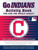 Go Indians Activity Book