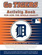 Go Tigers Activity Book