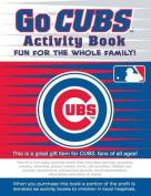 Go Cubs Activity Book