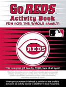 Go Reds Activity Book