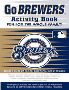 Go Brewers Activity Book