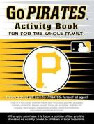 Go Pirates Activity Book