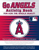 Go Angels Activity Book