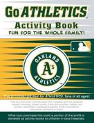 Go A's Activity Book