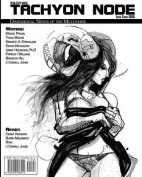 Tachyon Node Volume 1 Issue 3