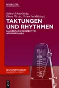 Taktungen Und Rhythmen [GER]