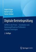 Digitale Betriebsprufung