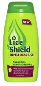 Lice Shield Shampoo and Conditioner in 1, 10 Fluid Ounce