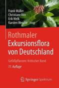 Rothmaler - Exkursionsflora Von Deutschland [GER]