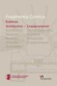 Fragmenta Comica [ITA]