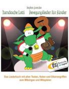 Turndrache Lotti - Bewegungslieder Fur Kinder [GER]
