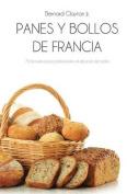 Panes y Bollos de Francia [Spanish]