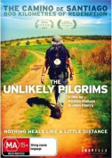 The Unlikely Pilgrims [Region 4]