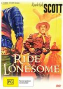Ride Lonesome [Regions 1,4]