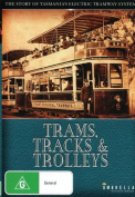 Trams, Tracks And Trolleys [Region 4]