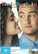 FOOLS RUSH IN [DVD_Movies] [Region 4]