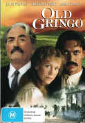 OLD GRINGO [DVD_Movies] [Region 4]