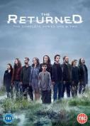 The Returned Series 1 - 2 [Region 4]