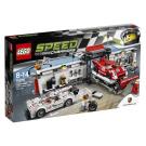 LEGO Speed Champions 75876