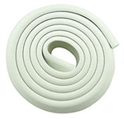 TheWin Childproofing Edge Corner Guard Cushion, White