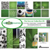 Reminisce The Soccer Collection Kit