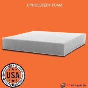 10cm H x 46cm W x 50cm L Upholstery Foam Cushion High Density