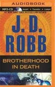 Brotherhood in Death  [Audio]