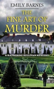 The Fine Art of Murder [Large Print]